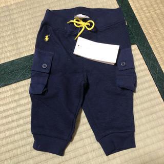 POLO RALPH LAUREN - [ラルフローレン]新品 ズボン 6ヶ月