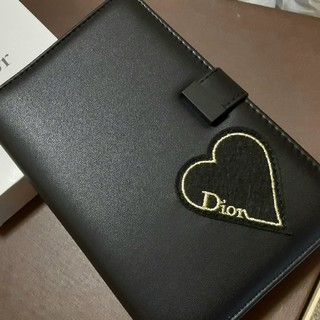 Dior - Dior ディオール 新品 手帳 非売品 カードケース ペンホルダー