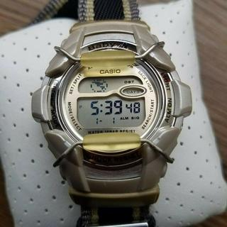 ベビージー(Baby-G)のCASIO(カシオ) 腕時計 Baby-G BGT-1001 レディース(腕時計(デジタル))
