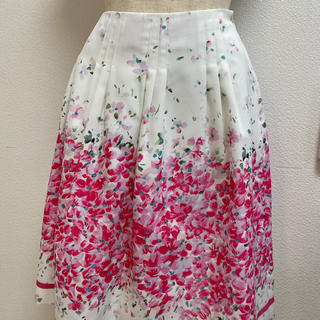 M'S GRACY - エムズグレーシー スカート サイズ40