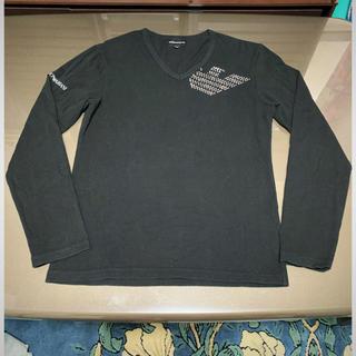 エンポリオアルマーニ(Emporio Armani)のEmporio Armani Tシャツ 長袖(Tシャツ/カットソー(半袖/袖なし))