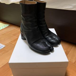 Maison Martin Margiela - Maison Margiela tabi boots