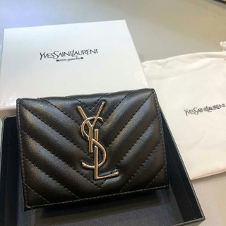 Yves Saint Laurent Beaute - Yves Saint Laurent 財布