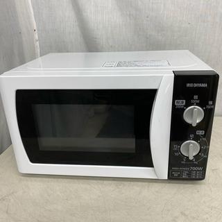 アイリスオーヤマ - 2017年製美品 アイリスオーヤマ 電子レンジ 東日本専用 IMB-T171-5