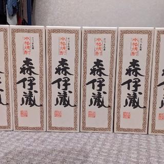 ジャル(ニホンコウクウ)(JAL(日本航空))の芋焼酎 森伊蔵720ml 12本(焼酎)