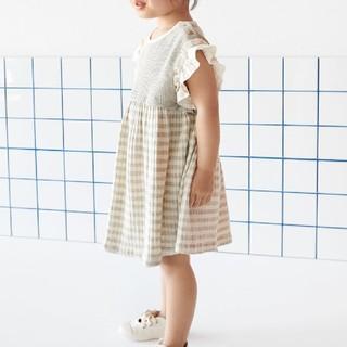 ZARA KIDS - ★新品未使用★ZARA baby ワンピース 104    babyGap