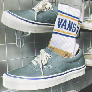 ヴァンズ(VANS)のVANS ソックス 靴下 アメリカ USA(ソックス)