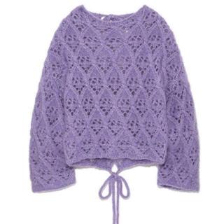 snidel - SNIDEL premiumセーター