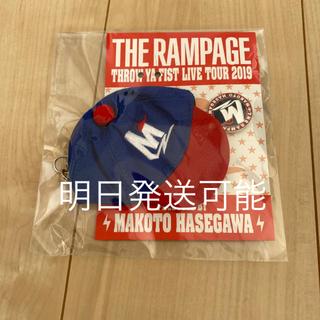 THE RAMPAGE - 長谷川慎