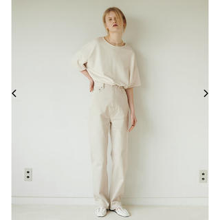 moussy - HW COLOR STRETCH STRAIGHT