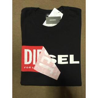 DIESEL - DIESEL Tシャツ Mサイズ