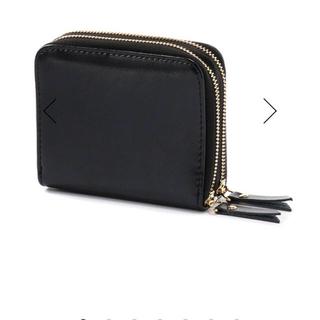 ヨウジヤマモト(Yohji Yamamoto)のヨウジヤマモト groundy 財布(折り財布)