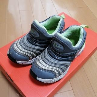NIKE - ナイキ ダイナモフリー 18 キッズ 子供靴 スニーカー