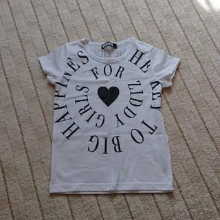 ジディー(ZIDDY)のZIDDY Tシャツ 130(Tシャツ/カットソー)