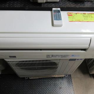 三菱 - K1228 三菱 中古エアコン 主に8畳用 冷2.5kw/暖2.8kw