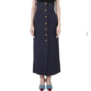 mame - mame kurogouchi ロングスカート サイズ2