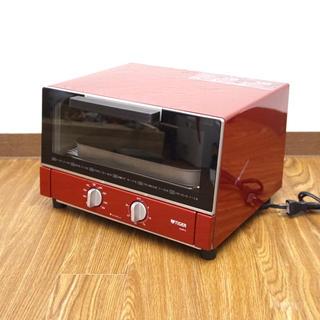 ゾウジルシ(象印)のタイガー オーブントースター やきたて KAM-G130-R 18年製(その他)