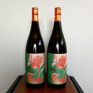 フラミンゴオレンジ flamingo 1800 x 2(焼酎)