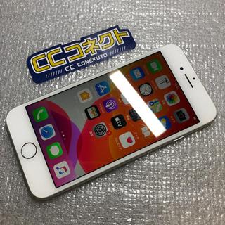 iPhone - 【中古】SIM FREE iPhone 8 64GB シルバー