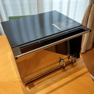 TWINBIRD - ミラーガラスオーブントースター 1200W