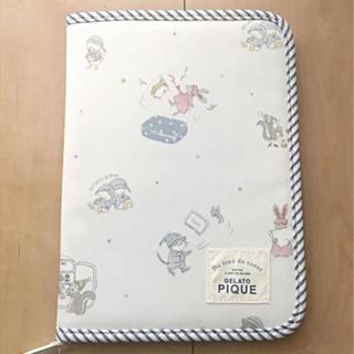 gelato pique - gelato piqueの母子手帳ケース マルチケース