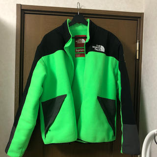 Supreme - supreme 2020 the north face フリース