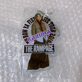 THE RAMPAGE - 川村壱馬 フォトキーホルダー
