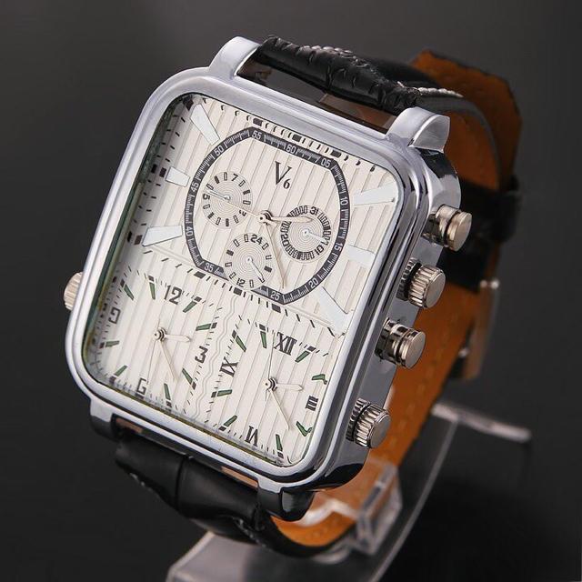 ブルガリ時計bzero1スーパーコピー,TAGHeuer-訳あり⚡️新品⚡️V6メンズ腕時計3W!ディーゼル、D&G、グッチファン必見!の通販