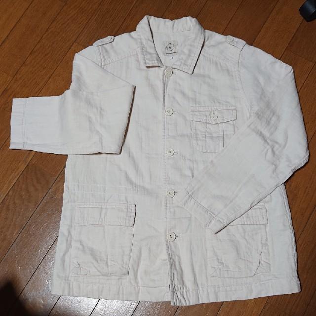 SM2(サマンサモスモス)のサマンサモスモス 薄手のジャケット レディースのジャケット/アウター(その他)の商品写真
