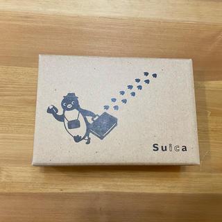 JR - Suicaペンギン ランチボックスカラトリーセット