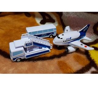 エーエヌエー(ゼンニッポンクウユ)(ANA(全日本空輸))のANA おもちゃ 飛行機(その他)
