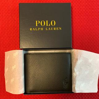 ポロラルフローレン(POLO RALPH LAUREN)の新品 yn0330様専用 POLO RALPH LAUREN 折りたたみ財布(折り財布)