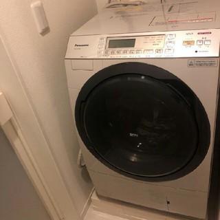 Panasonic - Panasonic ドラム式 洗濯乾燥機