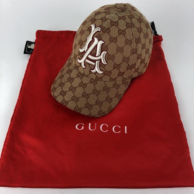 franc 時計 スーパー コピー 、 Gucci - 確実正規品GUCCI青山店限定CAPの通販