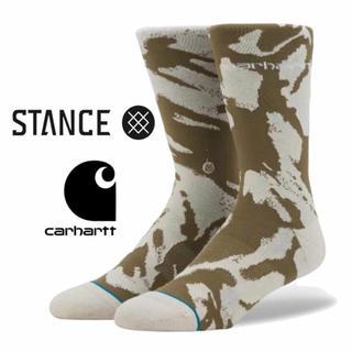 カーハート(carhartt)のCarhartt WIP  STANCE  スタンス ソックス カーハート(ソックス)