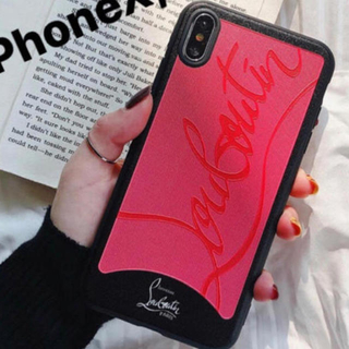 Christian Louboutin - ルブタン iPhone11ケース