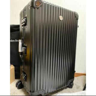 メルセデスベンツ オリジナルスーツケース