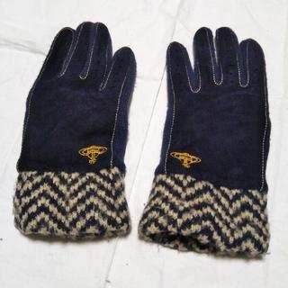 Vivienne Westwood - ヴイヴイアンウエストウッド手袋