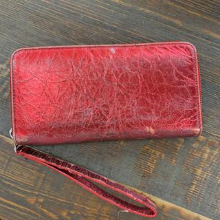 エムエムシックス(MM6)のMM6 マルジェラ 長財布(財布)