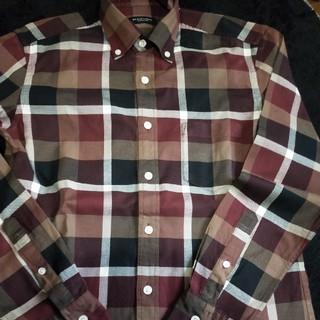 ブラックレーベルクレストブリッジ(BLACK LABEL CRESTBRIDGE)のブラックレーベルクレストブリッジ チェックシャツ(シャツ)