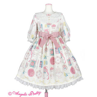 Angelic Pretty - Angelic Pretty Doll's tea party OP