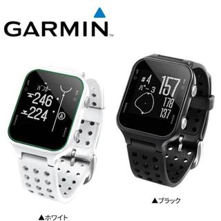 ガーミン(GARMIN)のGARMIN approach S20J 新品・未使用・未開封 ゴルフウォッチ(その他)