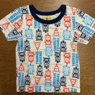 コストコ(コストコ)のトーマス Tシャツ 100(Tシャツ/カットソー)