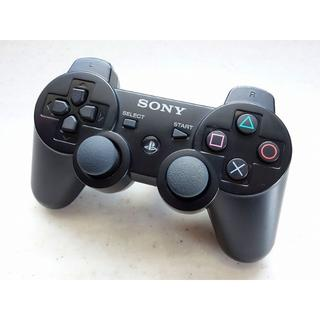 PlayStation3 - 55★完動品★SONY PS3 純正 コントローラー  DUALSHOCK3★