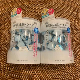 スイサイ(Suisai)のスイサイ 酵素洗顔(洗顔料)