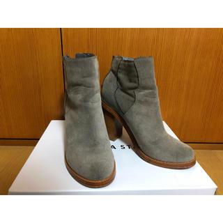ALEXIA STAM - ALEXIA STAM ブーツ