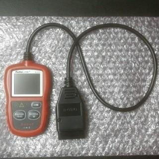 ビーエムダブリュー(BMW)のAutel AL-319 OBD2 故障診断機   コードスキャナー(メンテナンス用品)