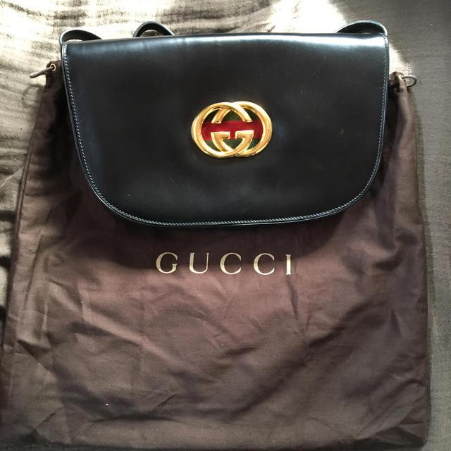 時計 レディース ダイヤ スーパー コピー 、 Gucci - GUCCI ビンテージ バッグの通販