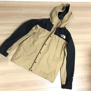 THE NORTH FACE - Mountain Light Jacket -ケルプタン-(XL)
