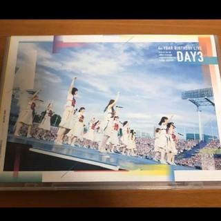 ノギザカフォーティーシックス(乃木坂46)の乃木坂46/6th YEAR BIRTHDAY LIVE DAY3(ミュージック)